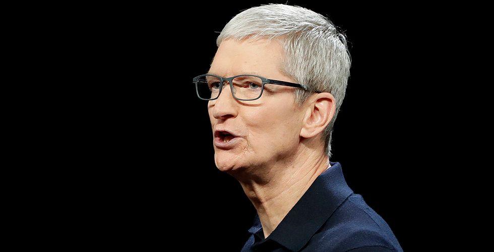 Apples kaxiga besked – ska bara göra originalinnehåll till Apple TV+