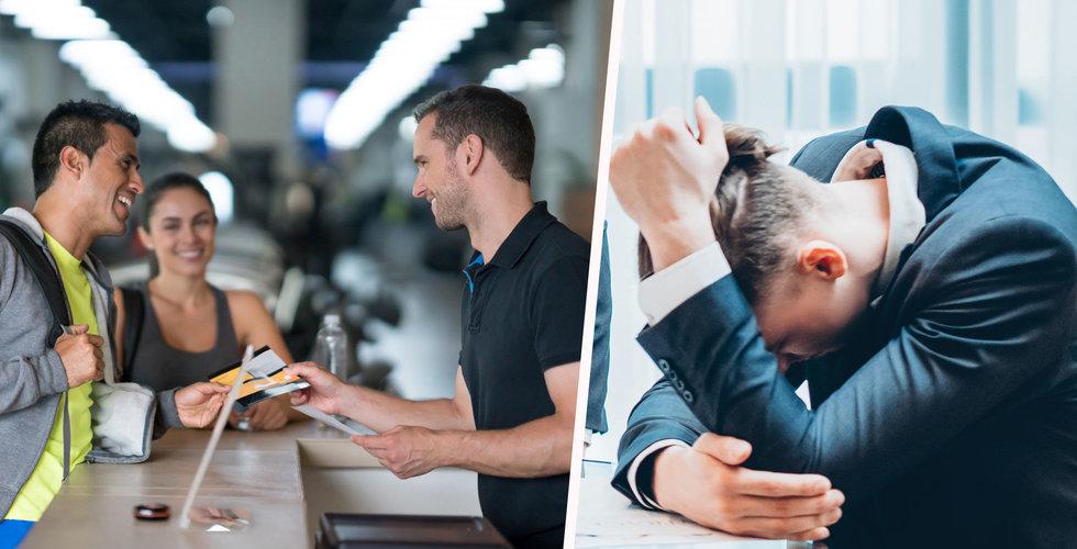 Poängsamlandet ska göra dina kunder lojala – men kan driva ditt företag i konkurs