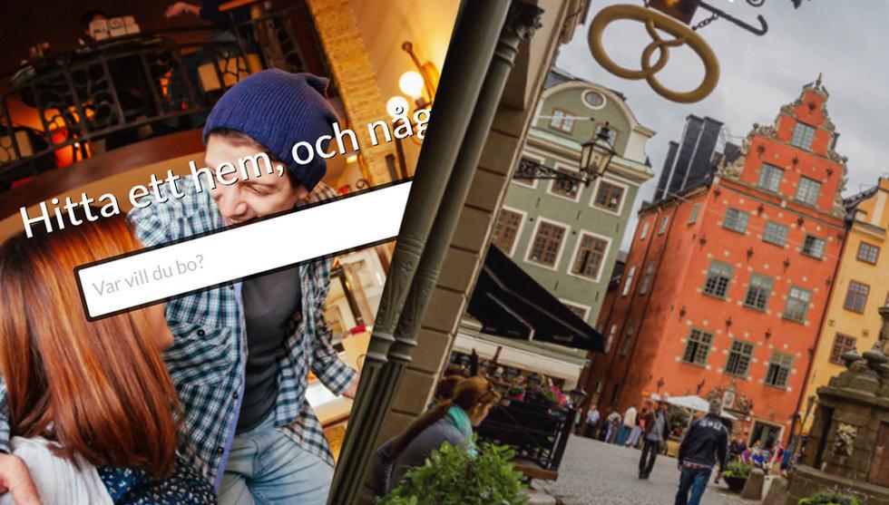 Dansk startup kliver in i Sverige – vill styra upp bostadsbristen