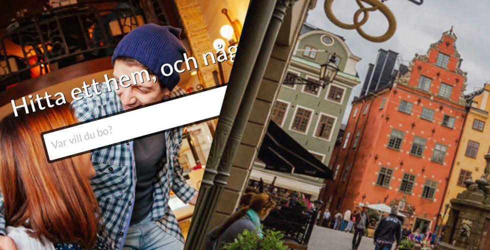 Breakit - Dansk startup kliver in i Sverige – vill styra upp bostadsbristen