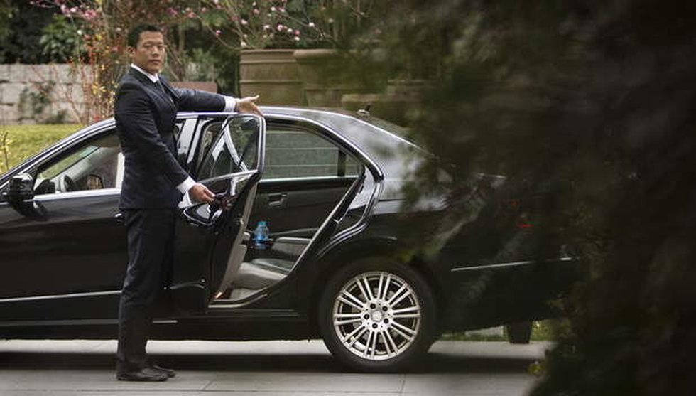 Delningsekonomin hotas - grupptalan mot Uber godkänns