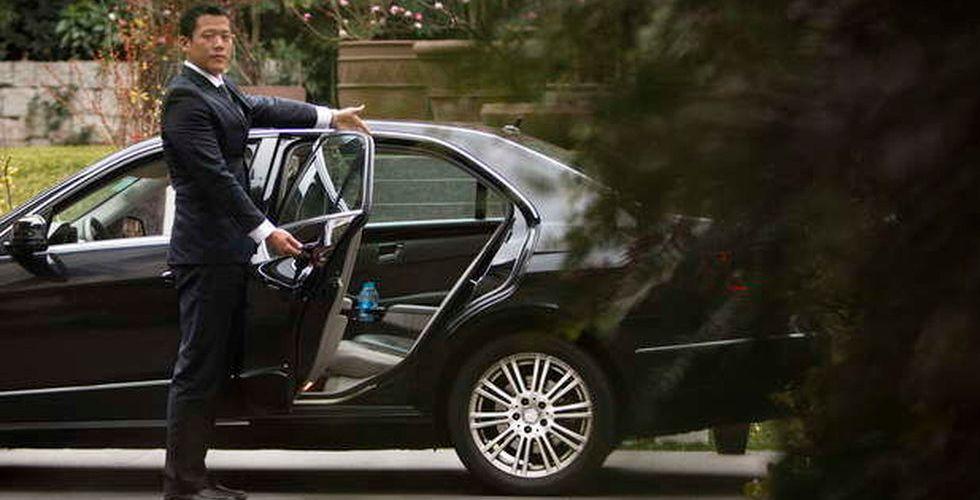 Breakit - Delningsekonomin hotas - grupptalan mot Uber godkänns