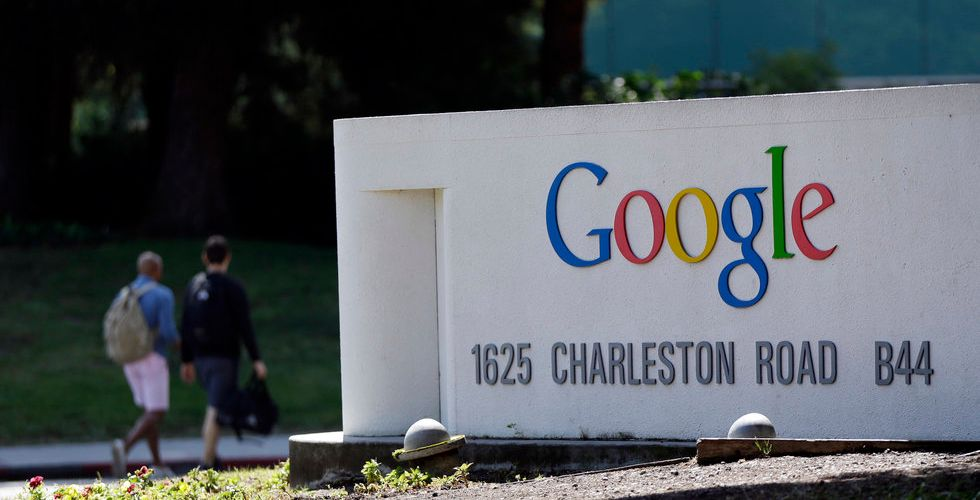 Här är nästa land där Google anklagas för konkurrensbrott