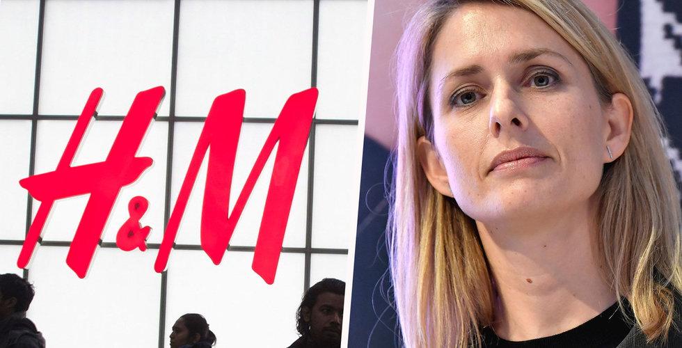 H&M-gruppens varumärken lanseras online i 9 europeiska länder i maj