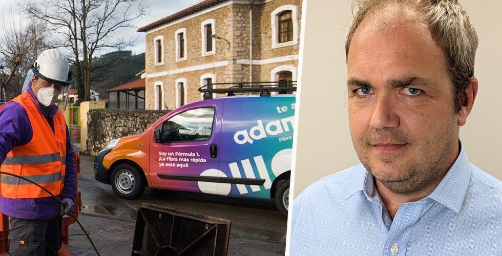 Svenskens bredbandsbolag säljs igen – för 10 miljarder kronor