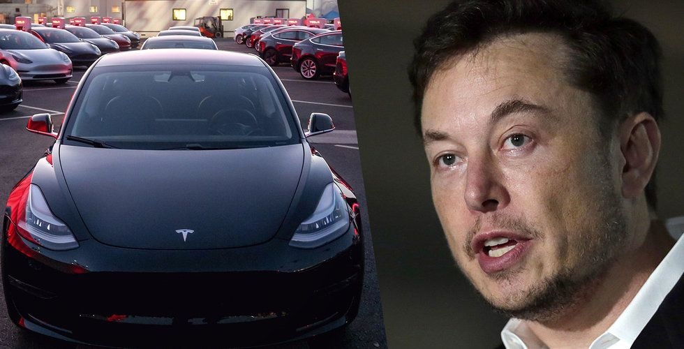 Storägaren T. Rowe Price har storsålt i Tesla