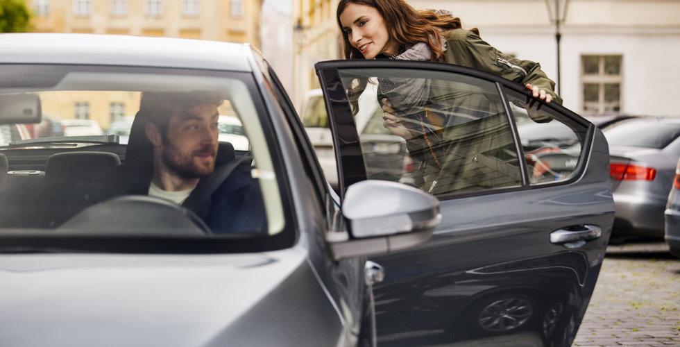 Uber drar ned arbetsstyrkan med 14 procent