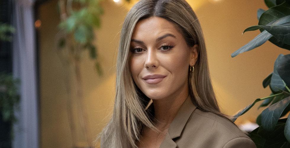 Nelly Group ingår nytt samarbete med Bianca Ingrosso