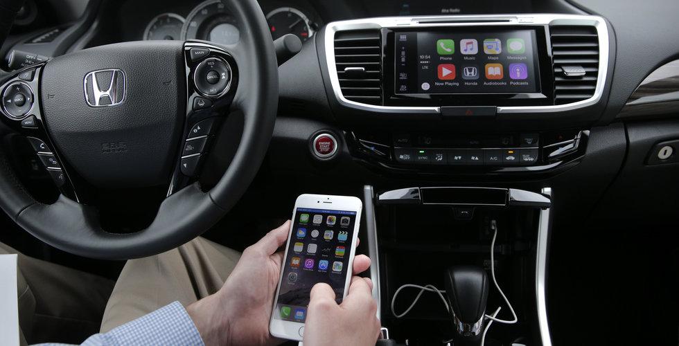 Breakit - Startar nordiskt nätverk – för bolag med fokus på uppkopplade bilar