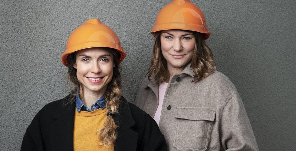 """Wire invest har samlat 300 kvinnliga fastighetsinvesterare: """"En stängd bransch som roddas av gubbsen"""""""