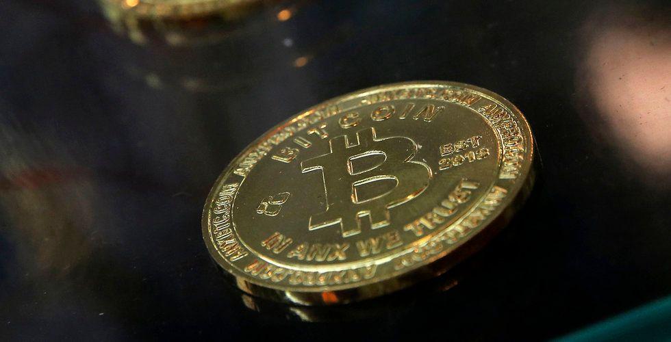 Bitcoin tillbaka över 51 000 dollar