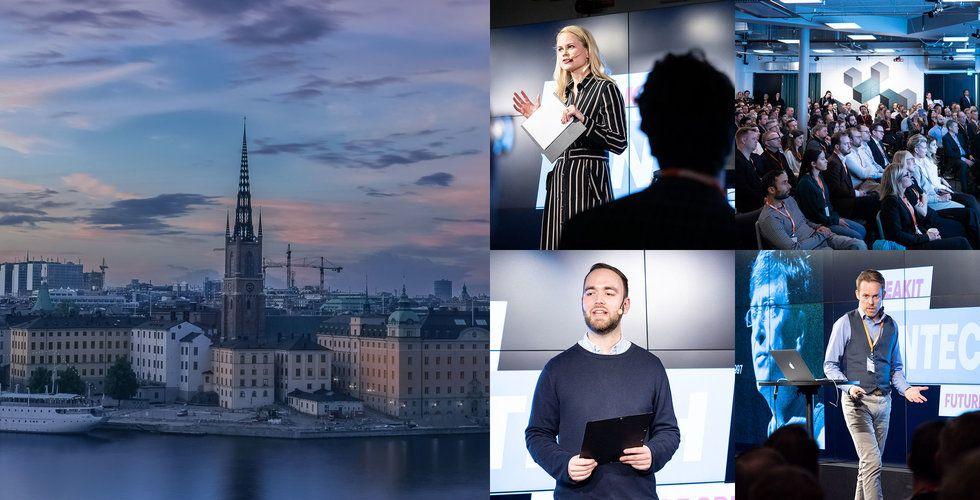Premiär för nya Future of credit-eventet med fokus på B2B