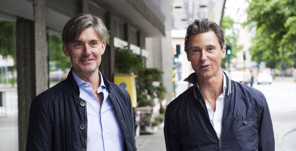 Avito-duon investerar i felmärkt mat – blir delägare i Matsmart