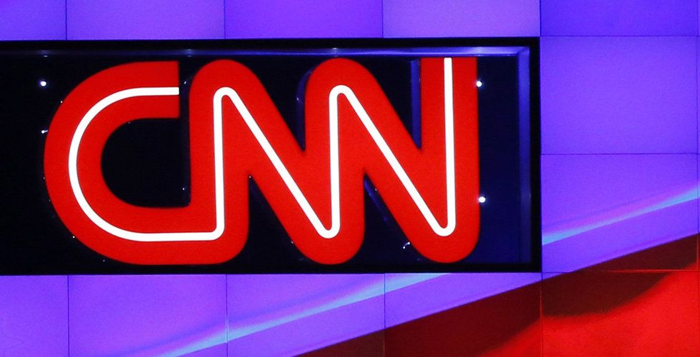Breakit - Efter Trumps krav – CNN kan sälja