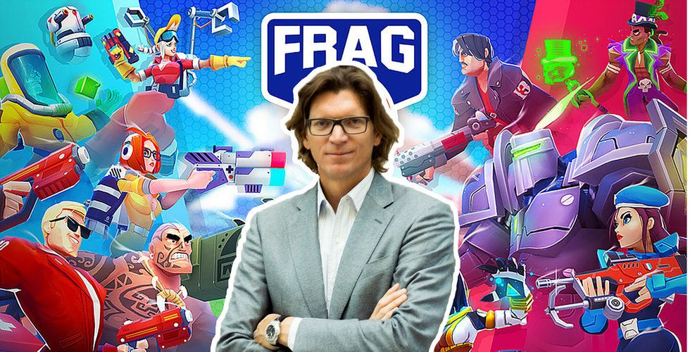 Niklas Zennströms riskkapitalbolag investerar i franska Oh Bibi