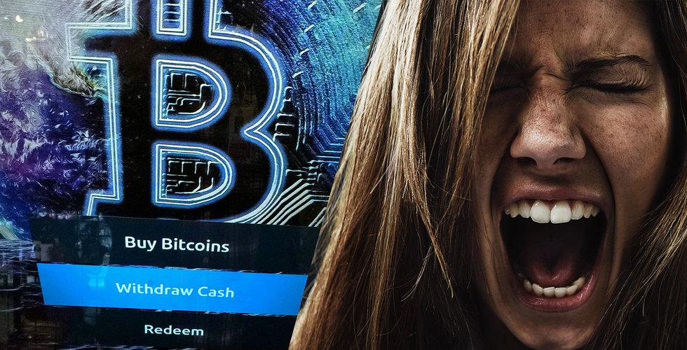 Brittiska FI förbjuder kryptobörsen Binance