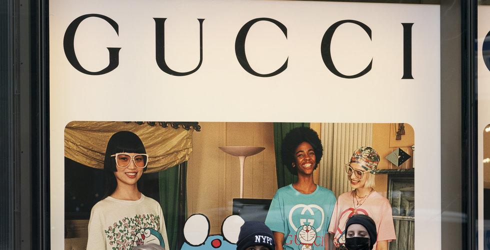 Roblox ingår samarbete med Gucci – säljer digitala varor på plattformen