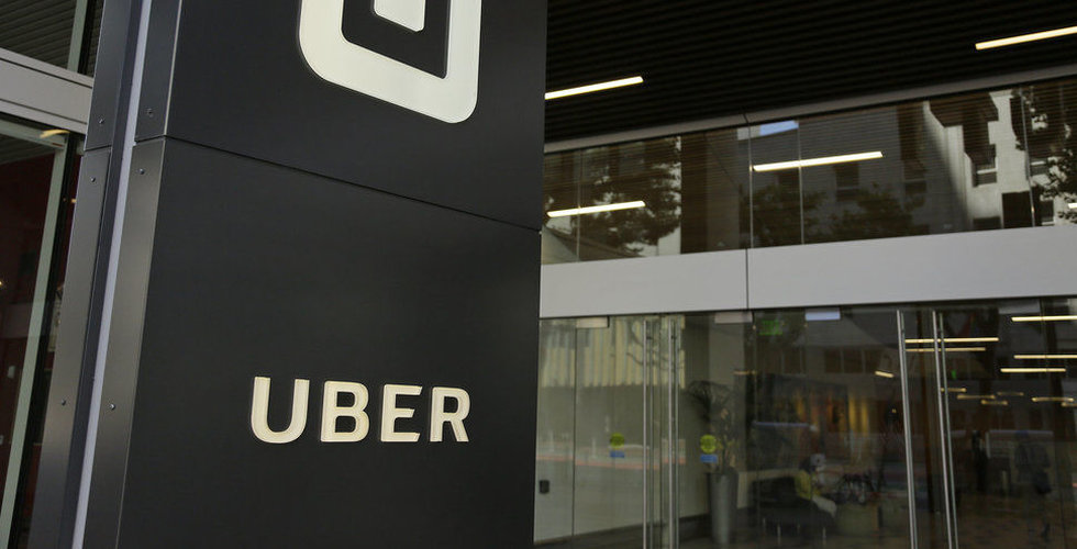 Breakit - Efter IT-läckan – Uber sparkar säkerhetschefen