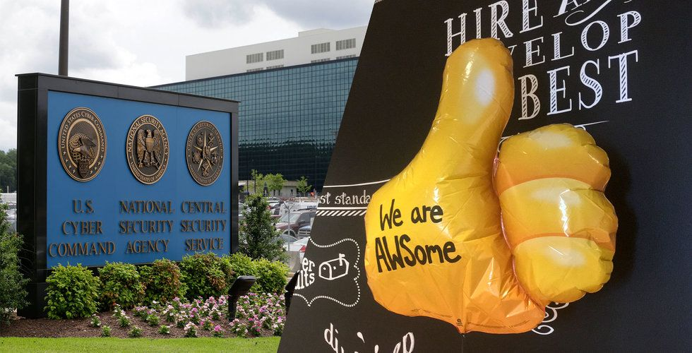 Kan NSA plocka data ur Amazons svenska moln? – Breakit reder ut