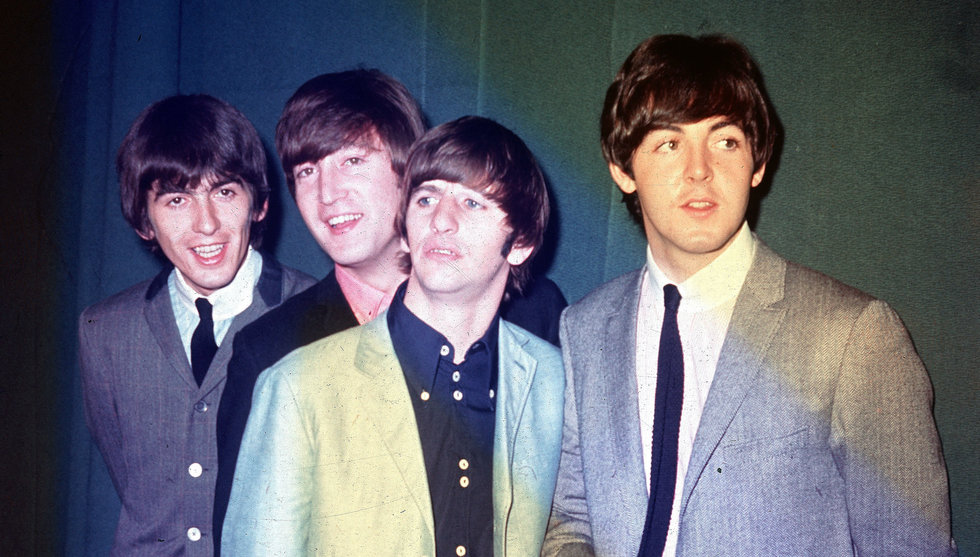 Årets julklapp: The Beatles låtar kan streamas i mellandagarna