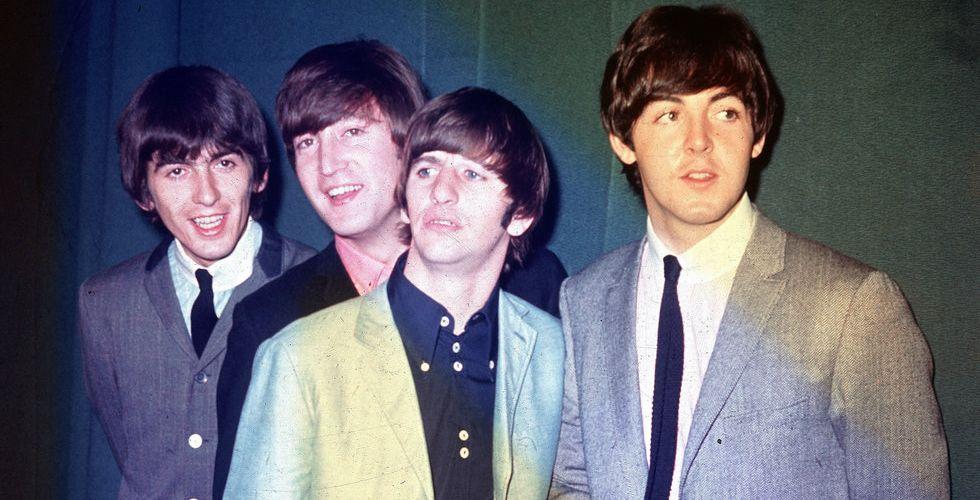 Årets julklapp: The Beatles låtar kan streamas i mellandagarna