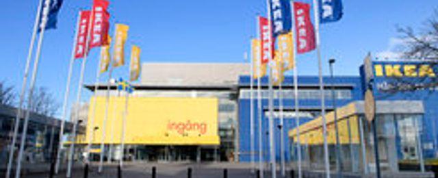 Ikea tappar 70 procent av försäljningen vissa veckor