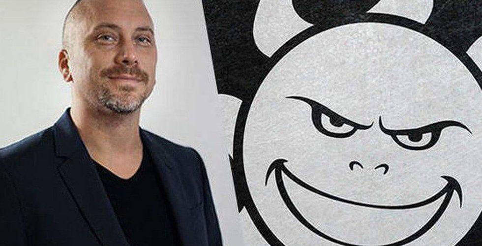 Breakit - Starbreeze inleder samarbete med Sega