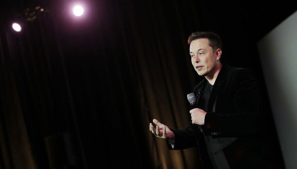 Breakit -  Elon Musk: Självstyrande bilar blir verklighet tidigare än du tror