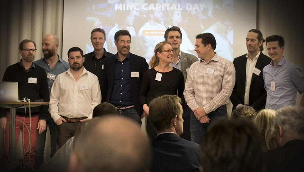 Kan en av dessa tio skånska startups bli nästa techsuccé?