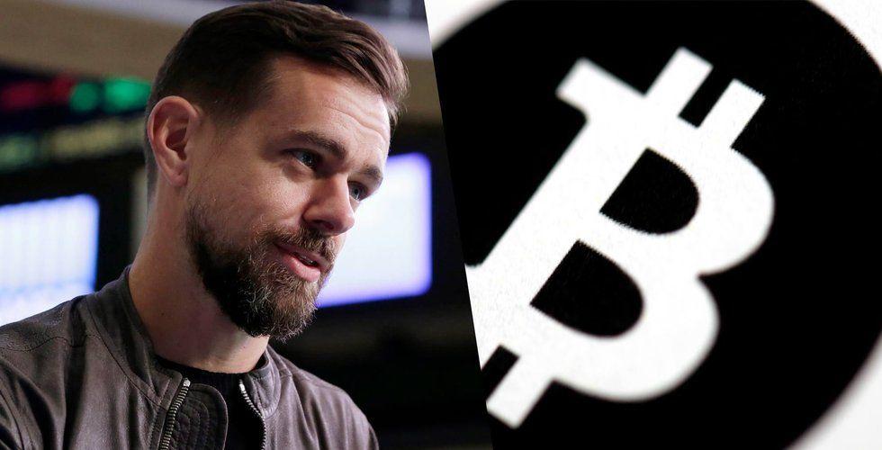 Twitterbossen Jack Dorsey tror att bitcoin blir ledande valuta