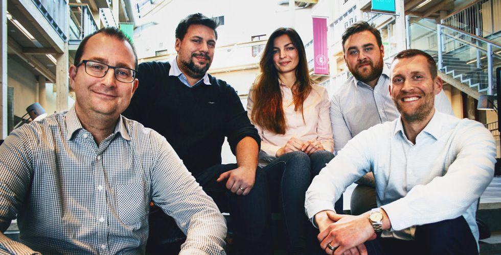 Klarna-duo kliver in i startup som vill skapa ett socialt lojalitetsprogram