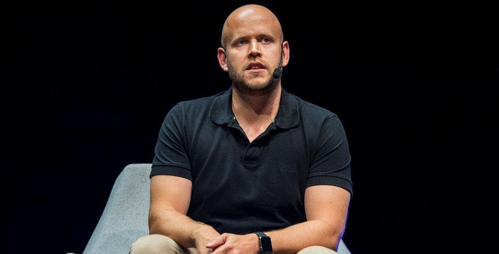 GP Bullhound: Spotify har bäst chans att nå värdering på 50 miljarder dollar