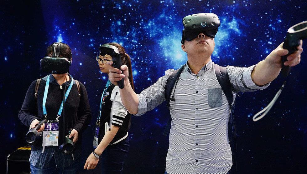 Breakit - Uppgifter: Google presenterar nytt VR-headset inom kort