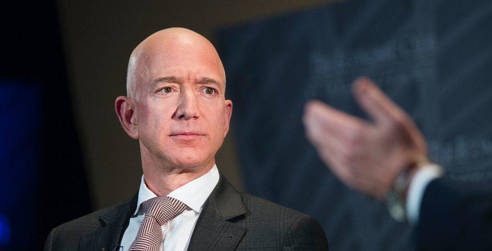 Amazon köper hälsovårdsstartupen Health Navigator