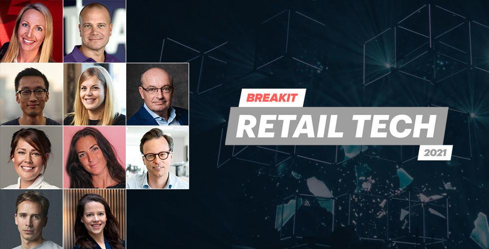 Retail tech är tillbaka – säkra din plats till årets hetaste retailevent