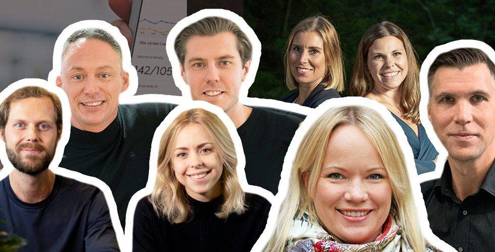 Hela listan: Sveriges 30 mest lovande doldisbolag – bortglömda, undervärderade och redo att ta över