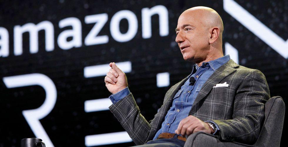 Amazon expanderar techhubb i Chicago med 400 nya jobb