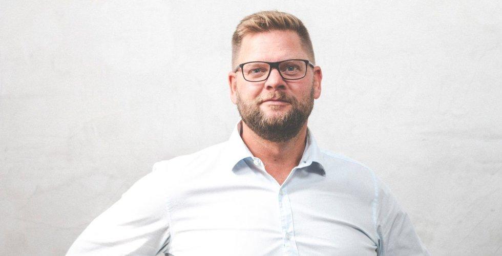 Paynova expanderar till Norge och Danmark – finns nu på åtta marknader