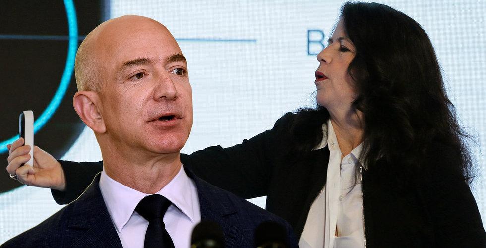 Breakit - Är det bråk på gång mellan Google och Amazon?