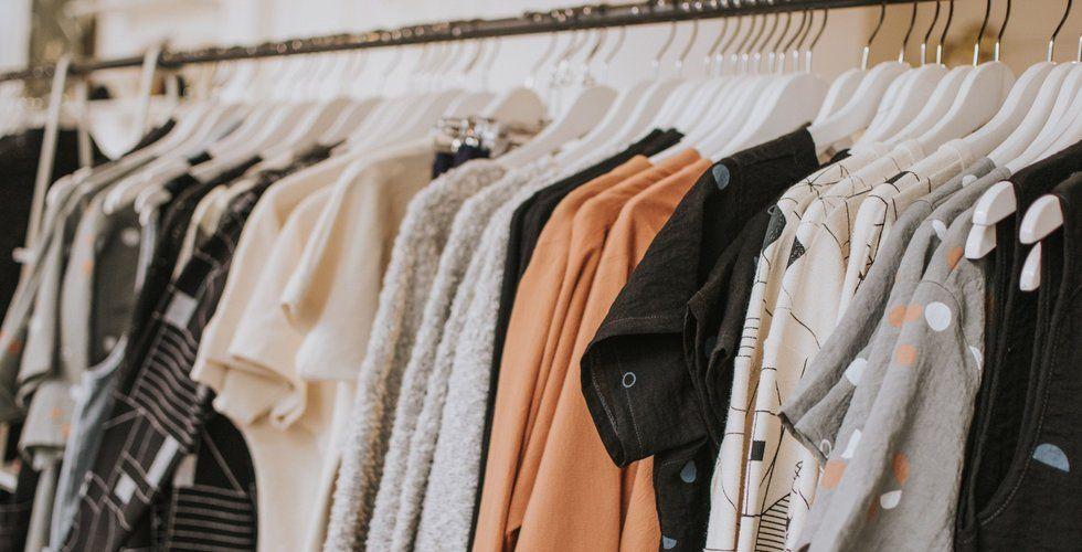 Tidigt vårväder gav extra skjuts till modehandeln