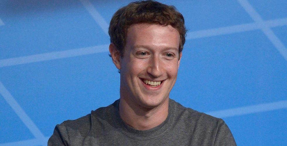 Kan DN och Aftonbladet börja publicera direkt på Facebook?