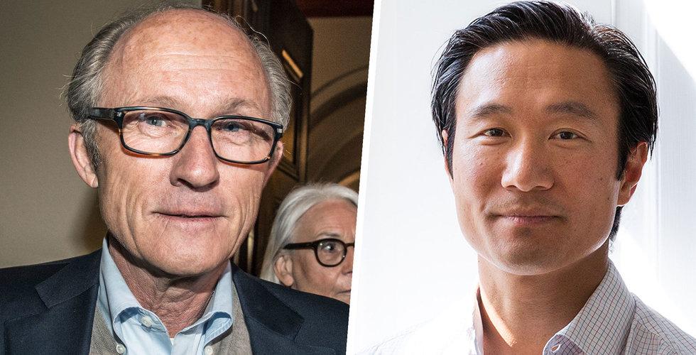 """Mats Qvibergs Öresund köper in sig i Desenio: """"Ligger rätt i tiden"""""""