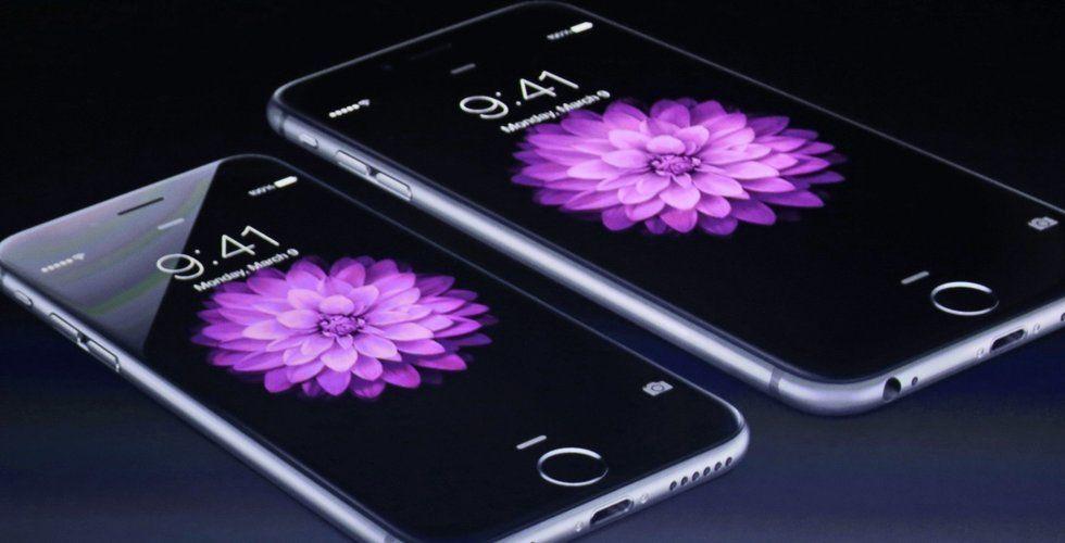 Breakit -  Ny startup ska låsa upp Iphone mot högt pris