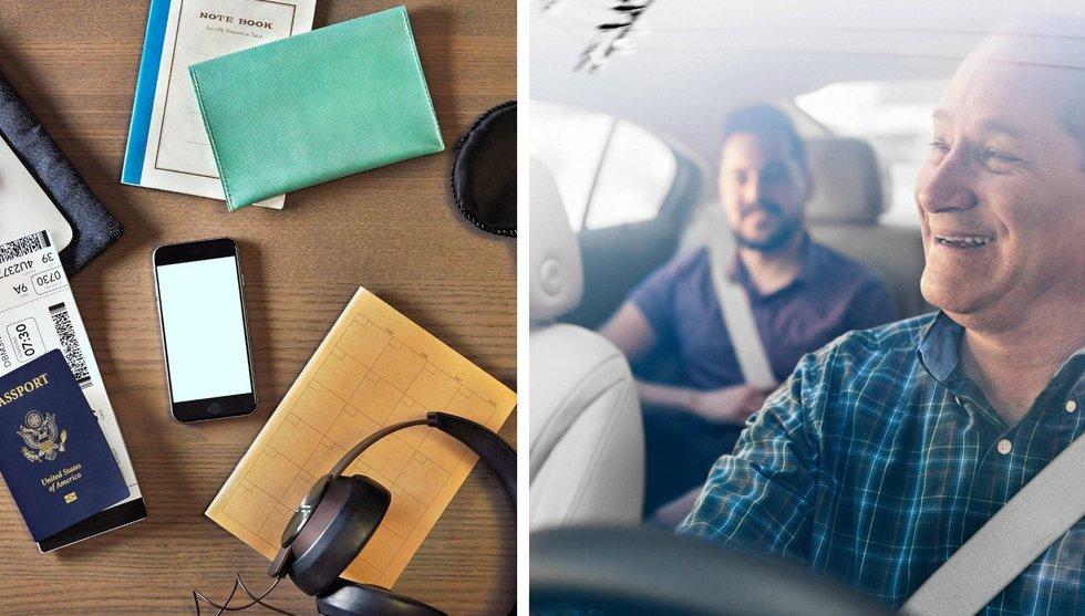 Breakit - Uber börjar med tidsbokning - blir mer likt ett klassiskt taxibolag
