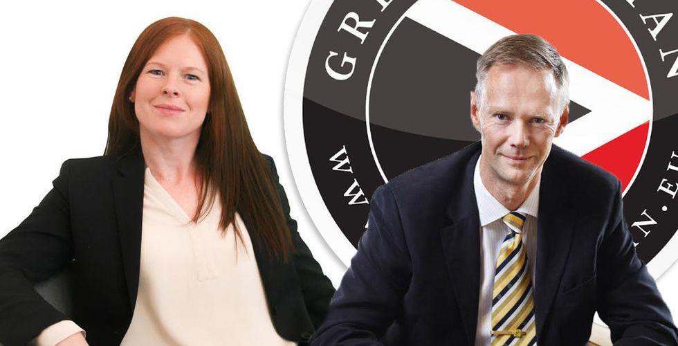 Tung bilhandlare går in i svensk digital försäkrings-startup