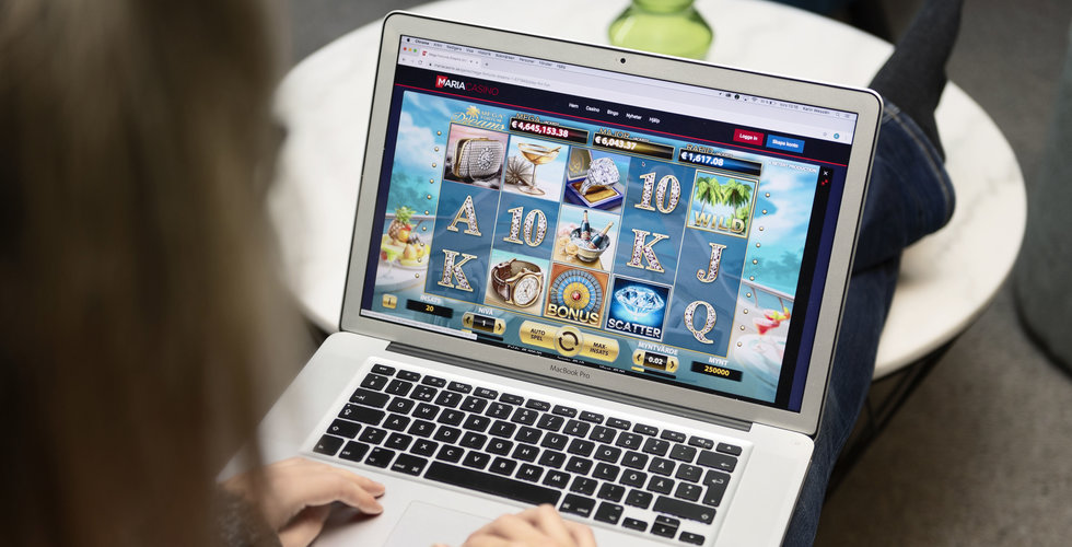 Onlinekasino i USA växer kraftigt