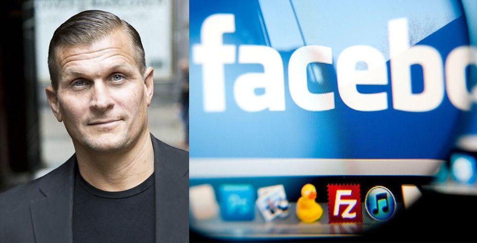 """Breakit -  Facebook sågas av experten: """"Uselt att de inte har goda siffror"""""""