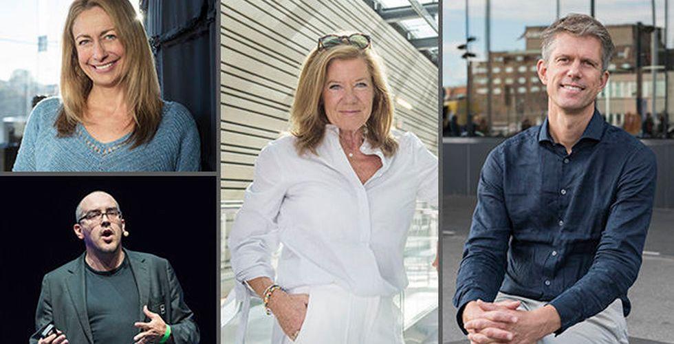 """""""Svenska startupkyrkogården är full med musikstartups"""""""