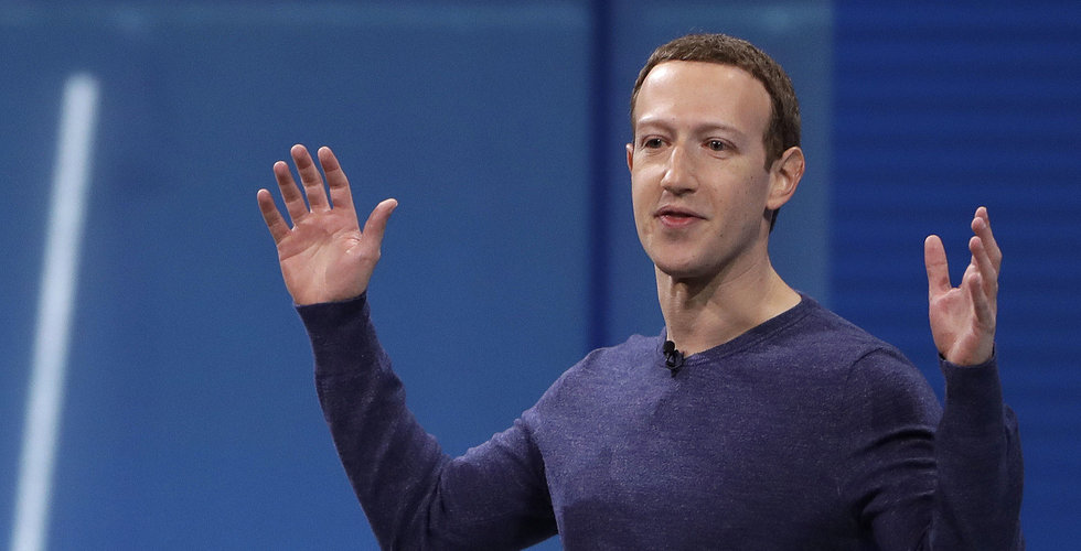 Facebook norpar toppchef från Google