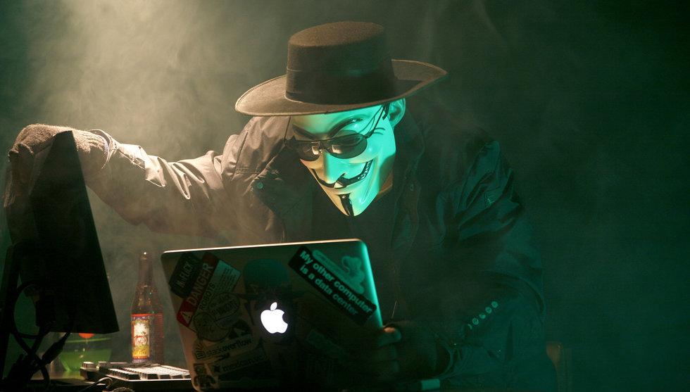Breakit - Finska företags affärshemligheter hackade – 4 000 bolag drabbade